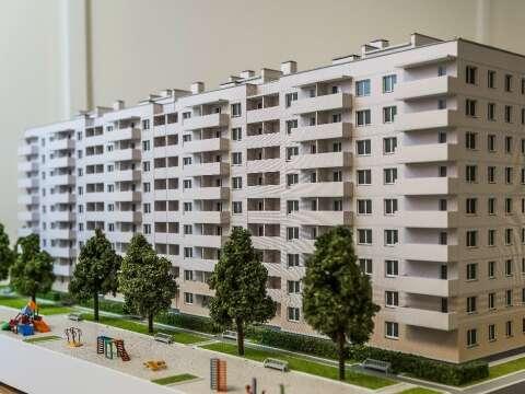 ЖК Новый дом на Восточной